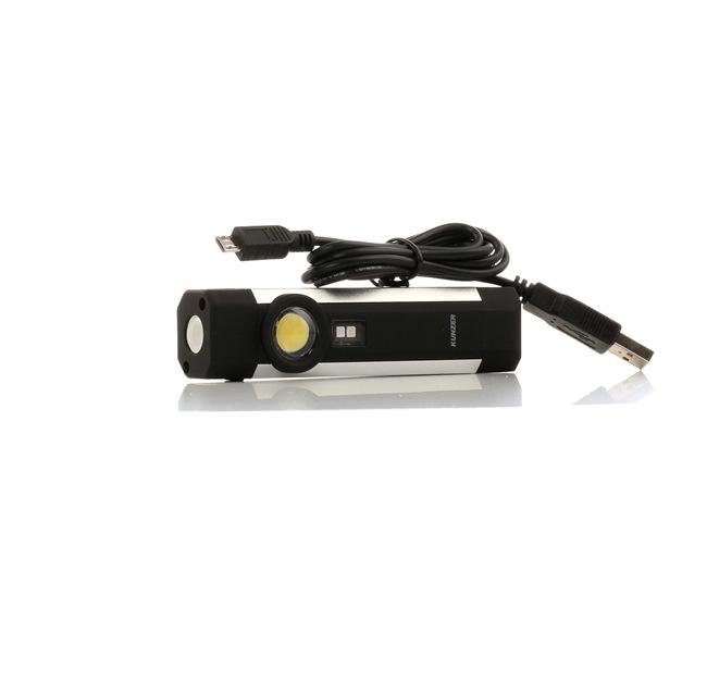 Latarki Pojemność akumulatora: 2200mAh, Czas świecenia: 3godz. PL031