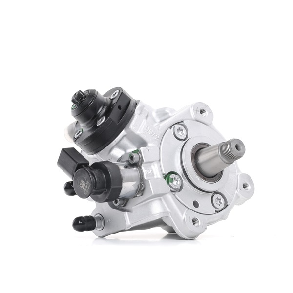 Kraftstoffaufbereitung: RIDEX REMAN 3918H0003R Hochdruckpumpe