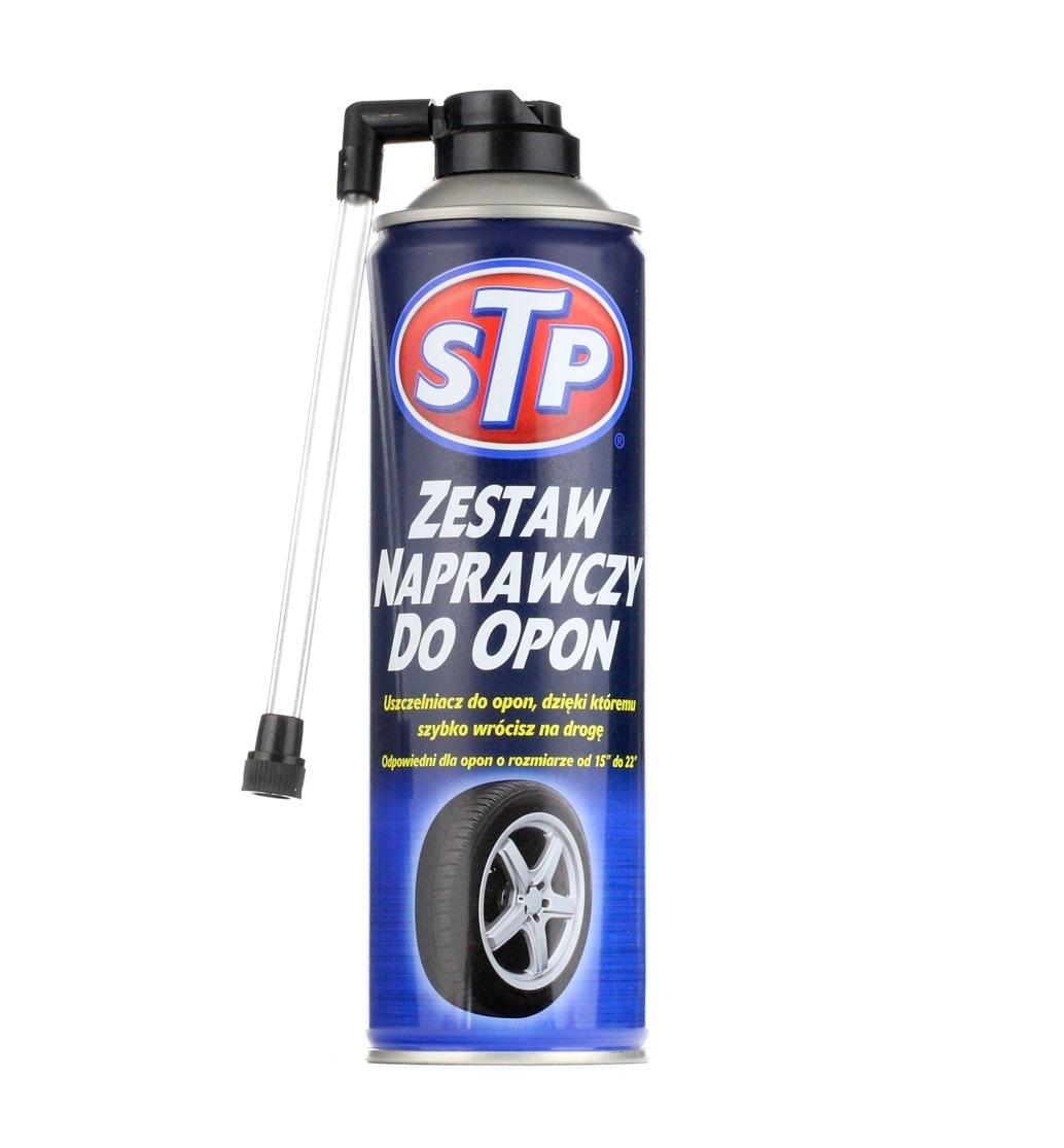 Tyre repair STP 30-055 rating