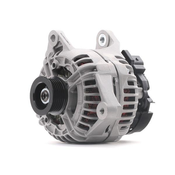 STARK Generador PORSCHE Corr. carga alternador: 150A, Tensión: 14V