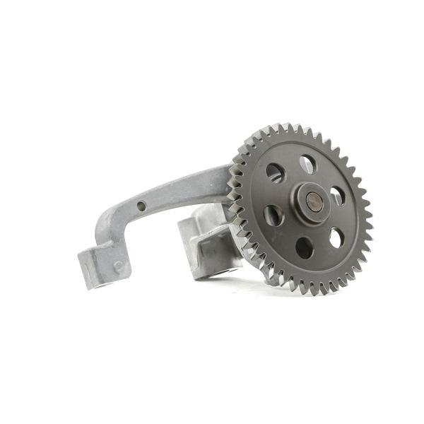 RIDEX mit Zahnrad, Aluminium 596O0035
