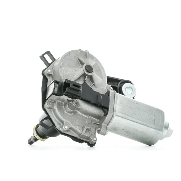 Windshield wiper motor RIDEX 15210434 Rear, for left-hand/right-hand drive vehicles