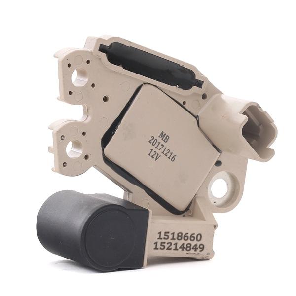 OEM Alternator Regulator RIDEX 288R0076