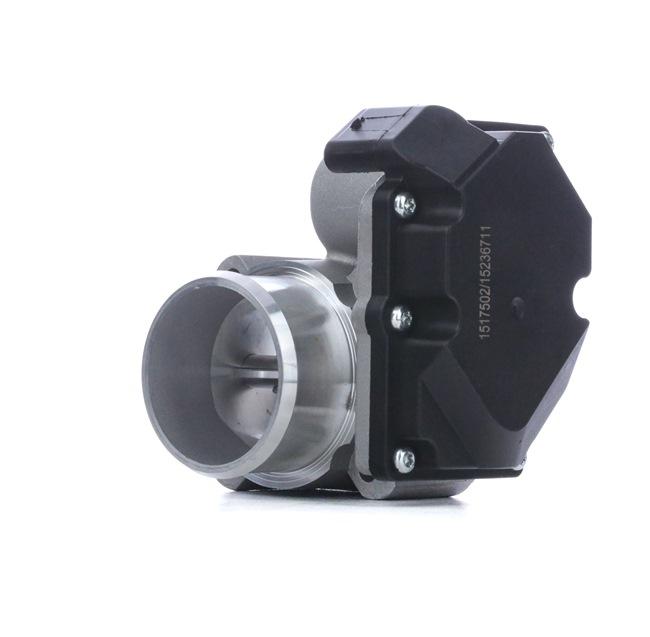 OEM Throttle body RIDEX 158T0200