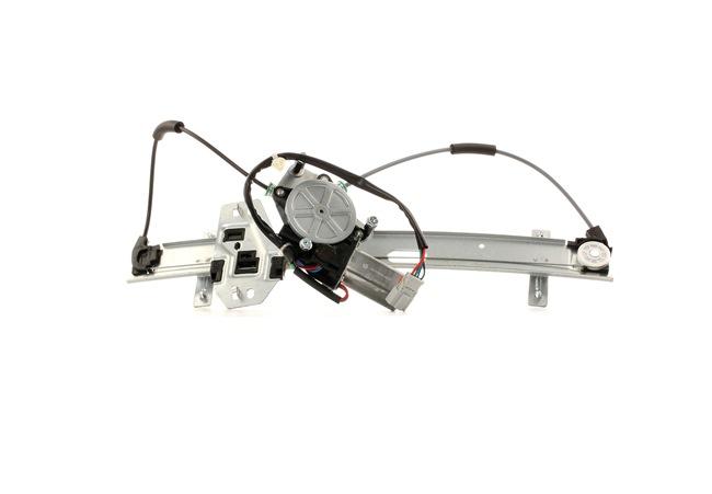 Mecanismo de elevalunas STARK 15216050 Delante, izquierda, Tipo de servicio: eléctrico, con electromotor