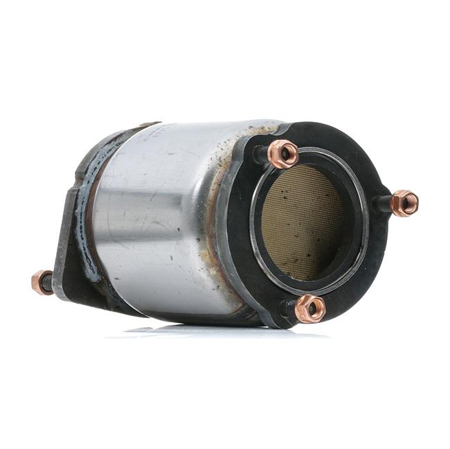 OEM Catalytic Converter RIDEX 429C0155