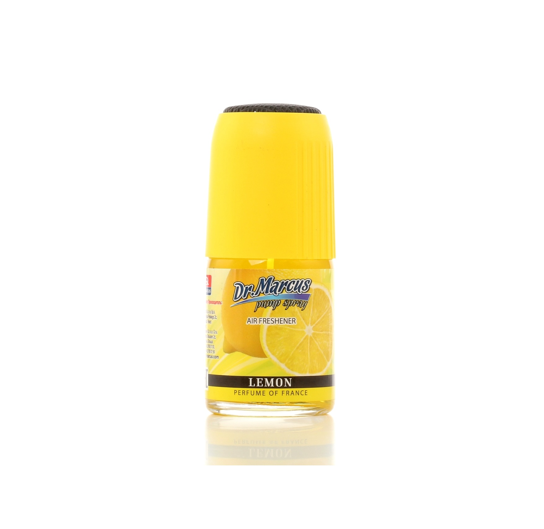 Dr. Marcus Lemon, Pump Spray 50760908 Ароматизатор