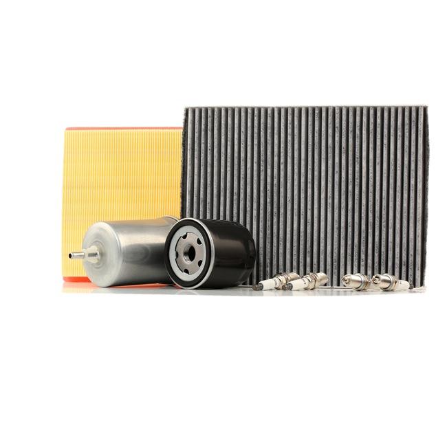 Teilesatz, Inspektion mit OEM-Nummer 030115561AB
