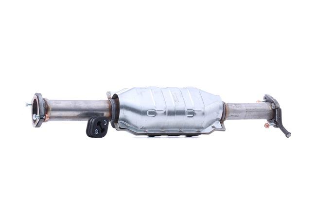 OEM Catalytic Converter RIDEX 429C0365