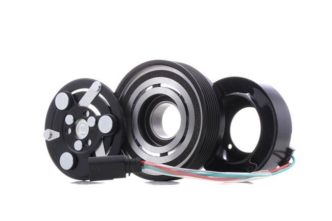 Zahnriemenscheiben: STARK SKMCA1640005 Magnetkupplung, Klimakompressor