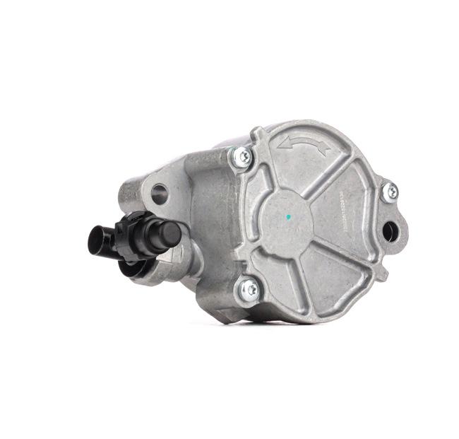 OEM Brake vacuum pump RIDEX 387V0037