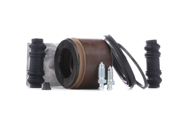 RIDEX 405R0101 Brake caliper rebuild kit