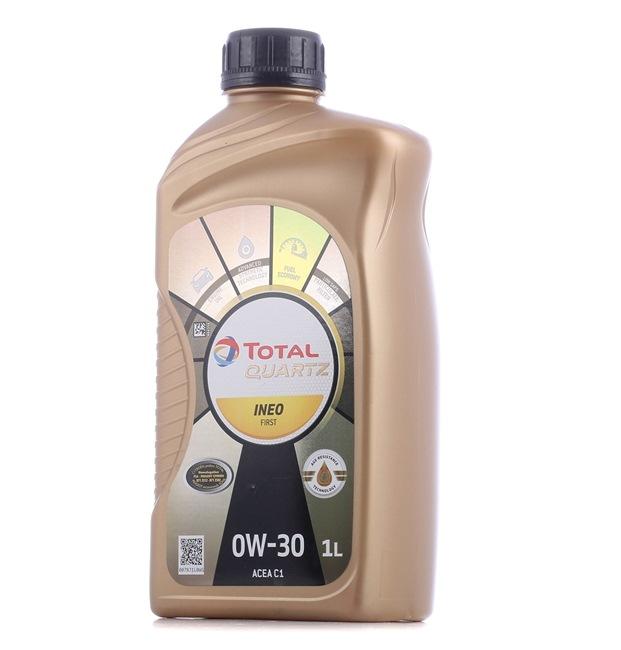 Olio per auto TOTAL 3425901029290