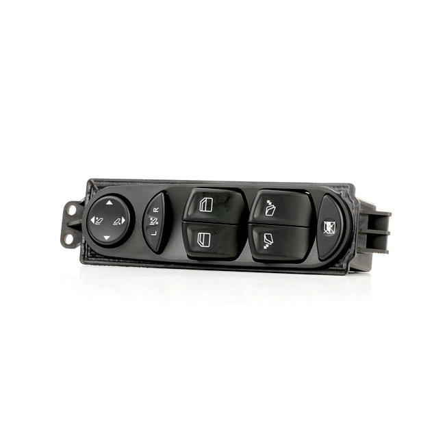 RIDEX 1761S0058 Window winder switch