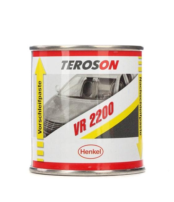 Ventileinschleifpaste TEROSON 142228 für Auto (grau, Inhalt: 100ml, Gewicht: 140g)