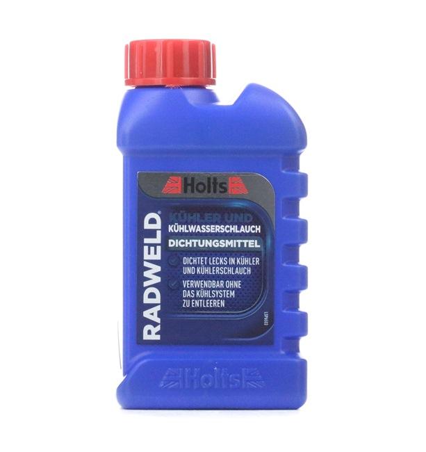 Kühlerdichtmittel HOLTS 52032030002 für Auto (Flasche, Inhalt: 125ml, dünnflüssig)