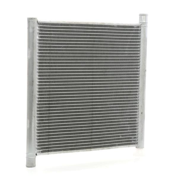 RIDEX Chladič motoru SMART Kühlrippen pájený