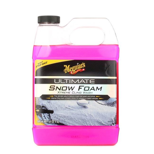 Waschreiniger und Außenpflege MEGUIARS G191532EU für Auto (Kanister, Inhalt: 946ml)