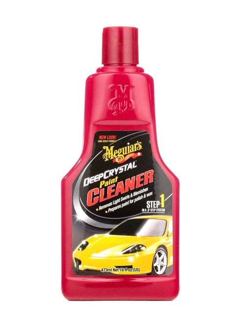 Waschreiniger und Außenpflege MEGUIARS A3016EU für Auto (Flasche, Inhalt: 473ml, Inhalt: l)