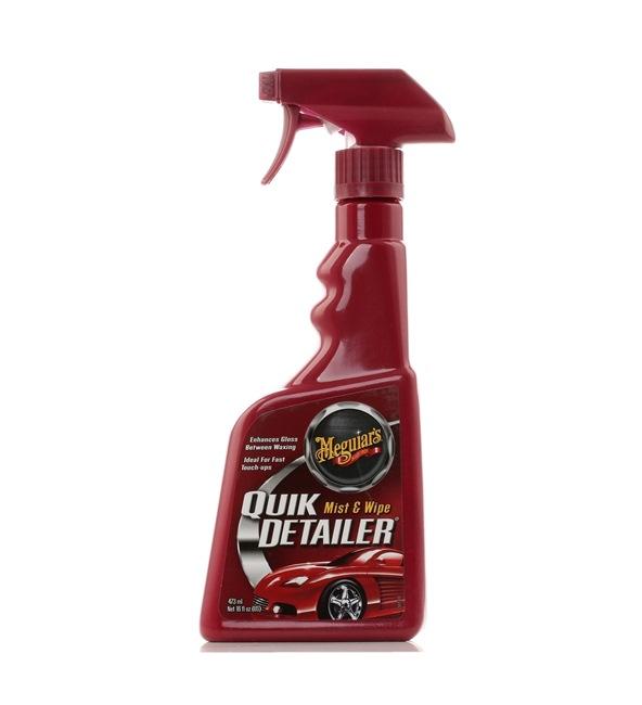 Waschreiniger und Außenpflege MEGUIARS A3316EU für Auto (Flasche, Sprühdose, Inhalt: 473ml)