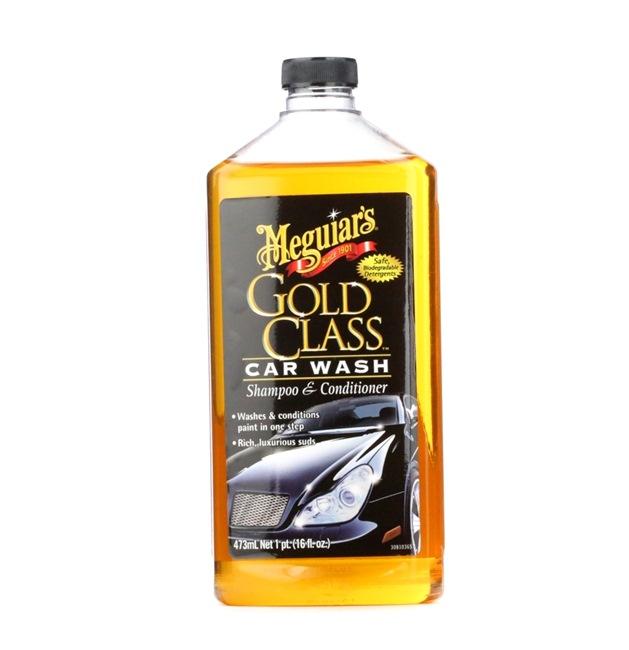 Waschreiniger und Außenpflege MEGUIARS G7116EU für Auto (Flasche, Inhalt: 473ml)