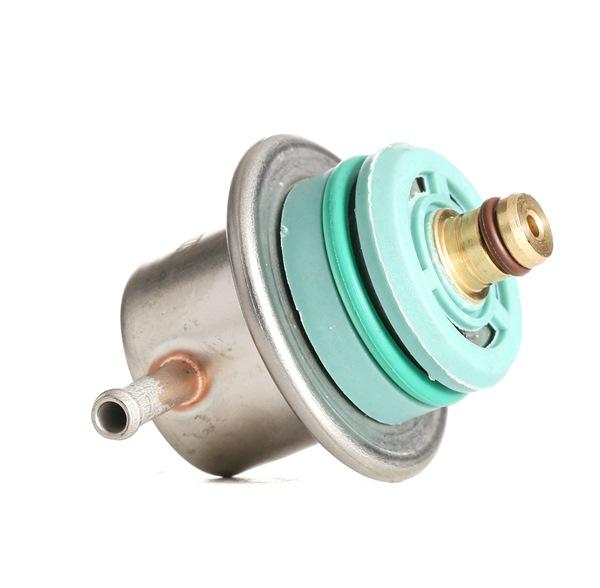 OEM Control Valve, fuel pressure RIDEX 168C0008