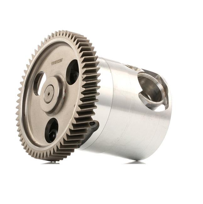 RIDEX Pompa olio motore JEEP