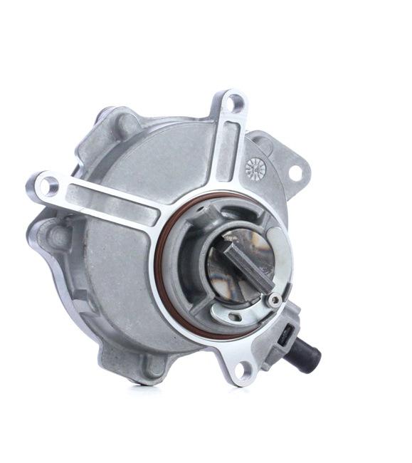 OEM Brake vacuum pump RIDEX 387V0039