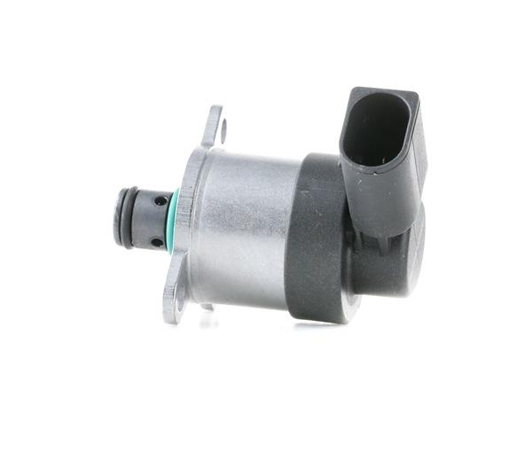OEM Control Valve, fuel quantity (common rail system) RIDEX 5655C0005