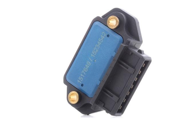 OEM Switch Unit, ignition system RIDEX 1218I0003
