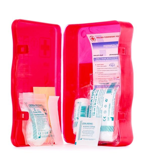 Car first aid kit for cars from VIRAGE - cheap price
