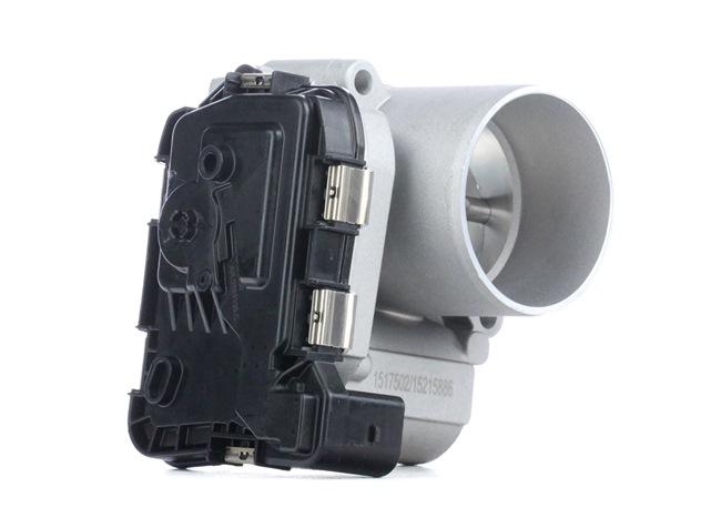 OEM Throttle body RIDEX 158T0212