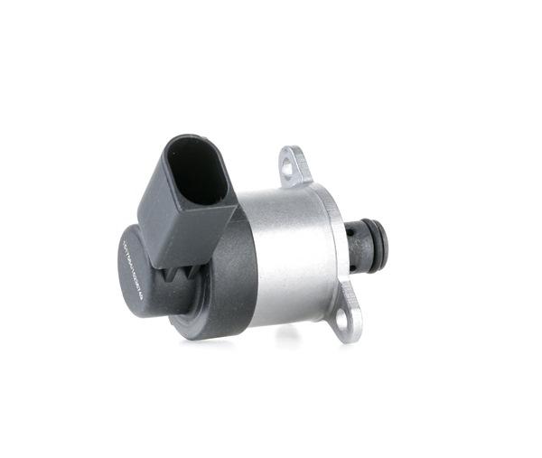 OEM Control Valve, fuel quantity (common rail system) RIDEX 5655C0006