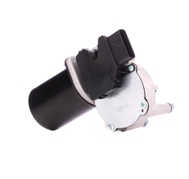 Windshield wiper motor RIDEX 15236784 Front