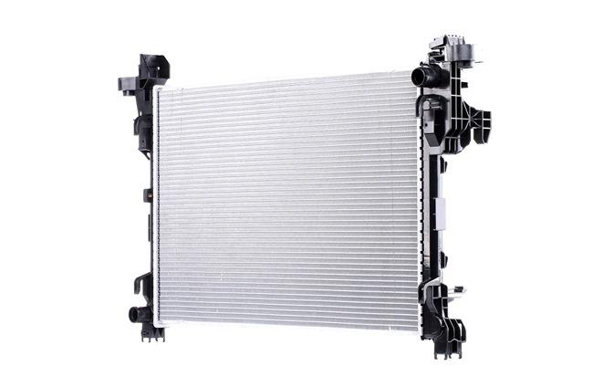 RIDEX Aluminium, Kühlrippen gelötet 470R0857