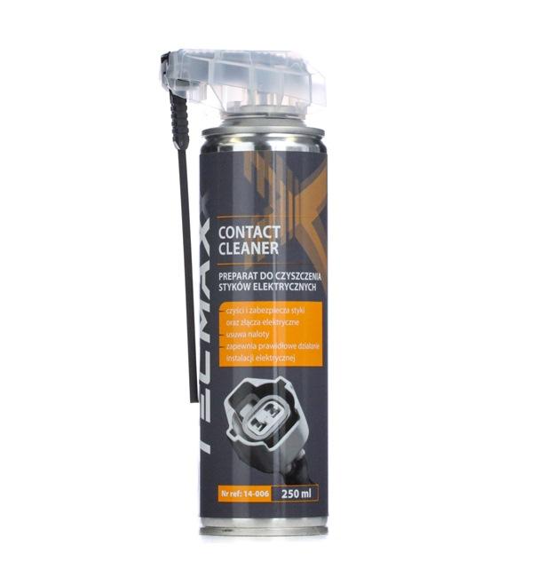 Kontaktspray TECMAXX 14-006 für Auto (Sprühdose, Inhalt: 250ml)