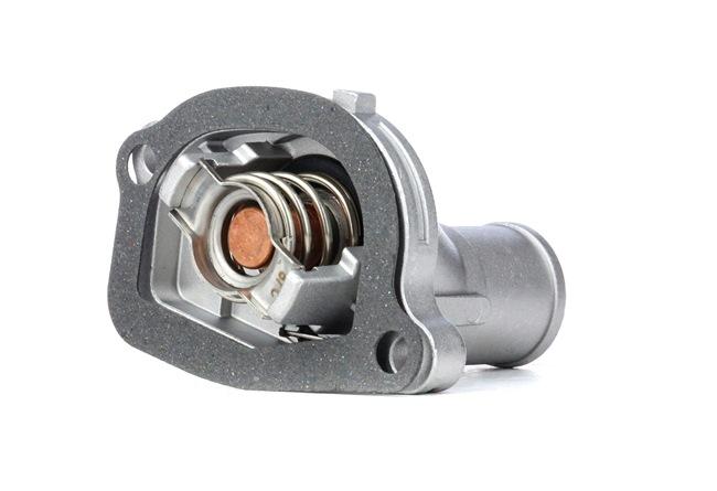 OEM Thermostat, coolant MAGNETI MARELLI TE0043 for FIAT