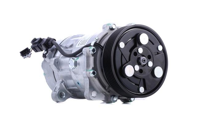 Fahrzeugklimatisierung : MAHLE ORIGINAL ACP191000S Klimakompressor