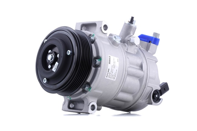 Fahrzeugklimatisierung : MAHLE ORIGINAL ACP6000S Klimakompressor
