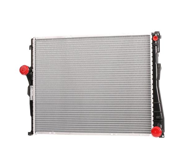 MAHLE ORIGINAL CR455000S Motorkühler