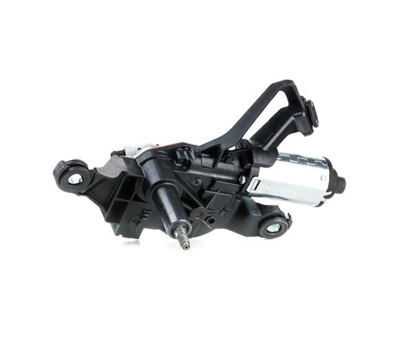 Windshield wiper motor ESEN SKV 15411608 Rear