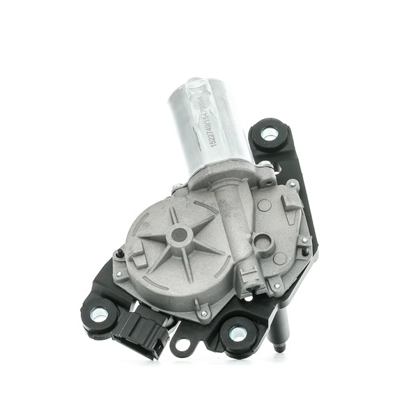 Windshield wiper motor RIDEX 15479854 Rear, for left-hand/right-hand drive vehicles