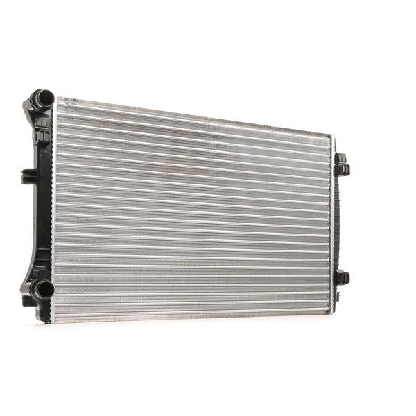 Motorkühlung: RIDEX 470R0873 Kühler, Motorkühlung