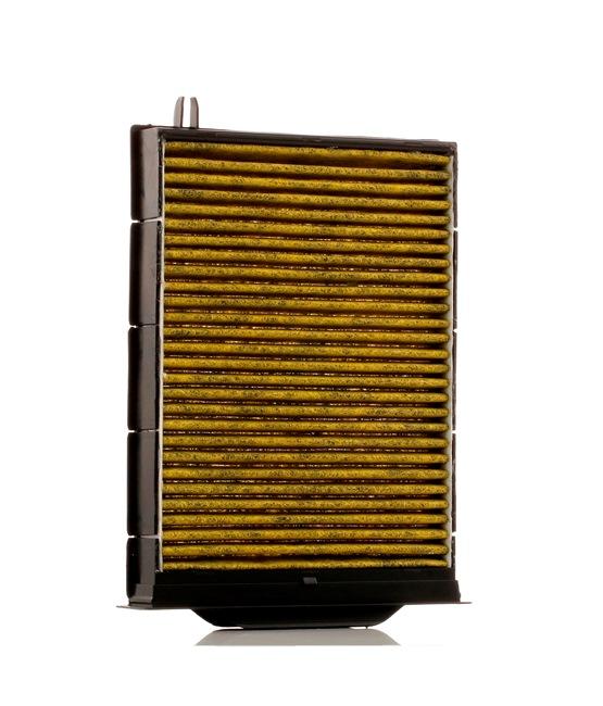 Filter, Innenraumluft Länge: 181mm, Breite: 248mm, Höhe: 42mm mit OEM-Nummer 77 01 064 235