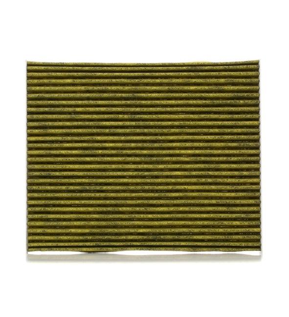 Filter, Innenraumluft Länge: 219mm, Breite: 266mm, Höhe: 20mm mit OEM-Nummer 55 702 468