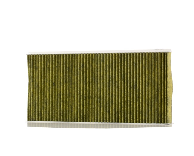 Cabin filter KAMOKA 15499276 Charcoal Filter, with antibacterial action, Particulate filter (PM 2.5), with fungicidal effect, with anti-allergic effect