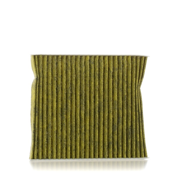 Cabin filter KAMOKA 15499307 Charcoal Filter, Particulate filter (PM 2.5), with anti-allergic effect, with antibacterial action, with fungicidal effect