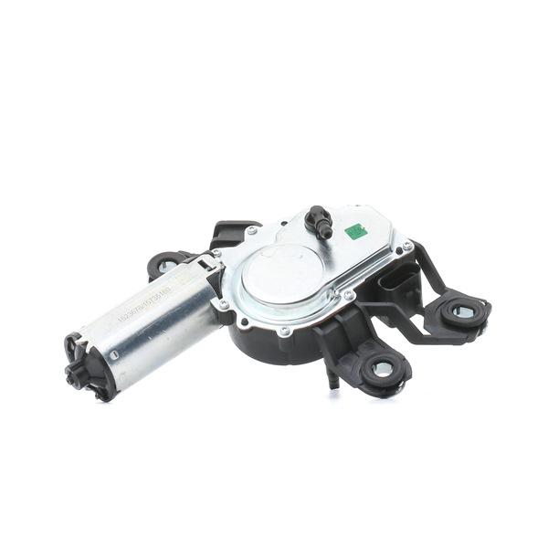 RIDEX Heckscheibenwischermotor 295W0127