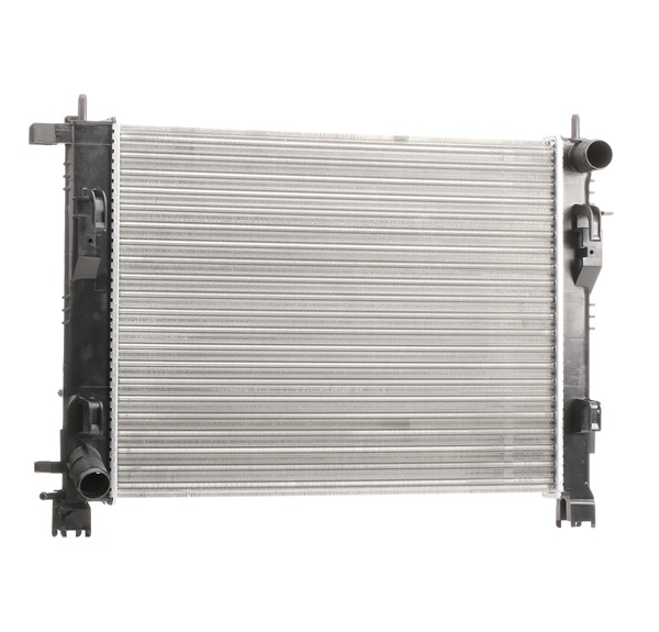 RIDEX Radiator apa RENAULT aluminiu