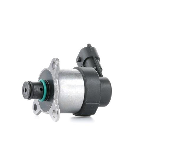 OEM Control Valve, fuel quantity (common rail system) RIDEX 5655C0007